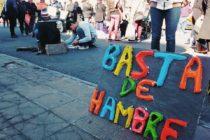 [Neuquén] Ante la falta de diálogo Barrios de Pie acampa en casa de gobierno