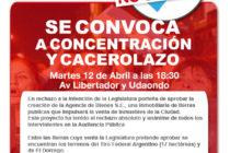 """[CABA] 12/4  """"Buenos Aires No Se Vende"""". Concentración y cacerolazo"""