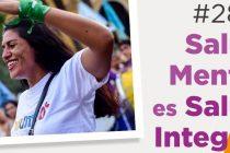 Día Internacional de Acción por la Salud de las Mujeres e identidades feminizadas.
