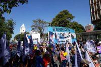 [Chaco] Barrios de Pie movilizará en contra del ajuste.