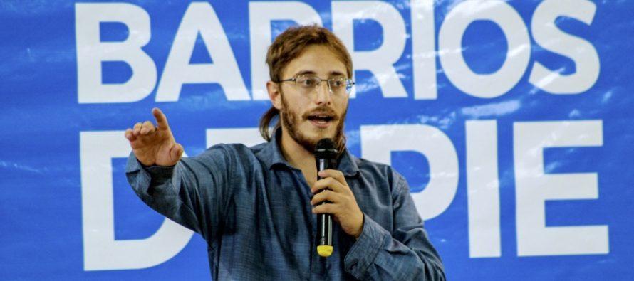 [Mendoza] La pobreza se volvió un eslogan de campaña. Por A. Bonada.