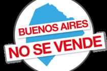 [CABA] Buenos Aires NO se vende