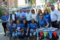 [Chaco] Consenso Federal intensifica la campaña