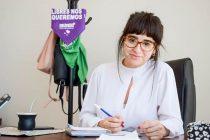 [Santiago del Estero] Marianella Lezama Hid impulsa registro de mujeres aspirantes a choferes