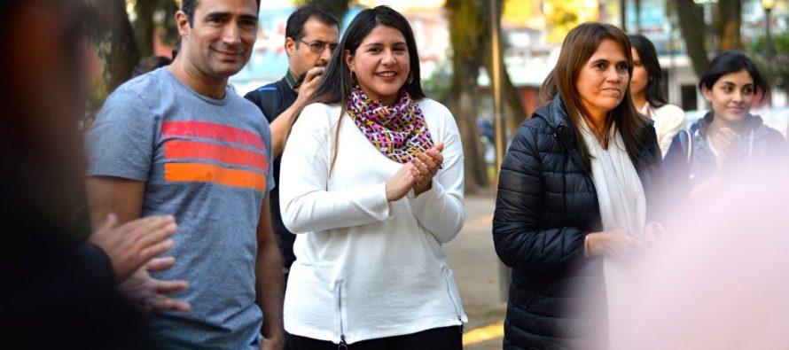 [Tucumán] Campaña de Consenso Federal en Lules