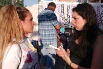 [La Matanza] Victoria Donda acompaña a Daniela Artusa a reunión con fiscal general
