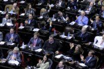 Victoria Donda: Un parlamento heterogéneo que tuvo malas y buenas