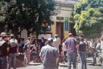 [La Plata] Julio Garro despide trabajadores y ajusta a la niñez