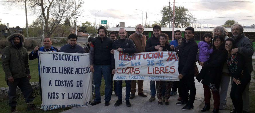 """[Neuquén] Jesús Escobar: """"Hay que destinar recursos específicos para preservar nuestro ambiente"""""""