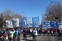 [Bs. As.] Los movimientos populares marchan por tarifas justas