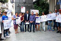 Jesús Escobar propuso en Buenos Aires que bajen las tarifas de gas