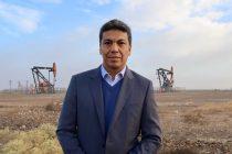 "[Neuquén] Jesús Escobar: ""Iguacel, otra cara, misma política energética"""