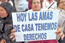 [Santa Fe] Macri sigue empujando mujeres a la pobreza