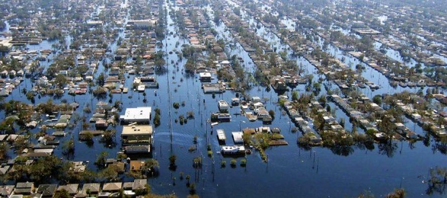 [La Plata] A siete años de la tragedia. El desafío de hacer frente a la pandemia en una ciudad inundable.