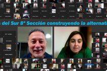 [La Plata] En la 8ava. Sección Electoral Libres del Sur avanza con Randazzo.