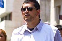 [La Rioja] Lucas De La Fuente, Coordinador Provincial de Barrios de Pie provincial