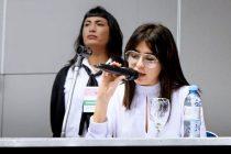 [Santiago del Estero] Marianella Lezama H. intervino en el 3° Congreso Nacional ESI Escuela, Familia y Comunidad