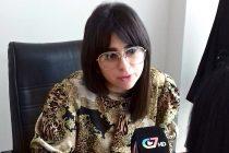 [Santiago del Estero] Marianella Lezama propone crear refugio y asistencia integral para personas en situación de calle.