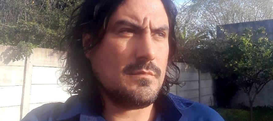 """[Bs. As.] Mauro López: """"La opción Randazzo es necesaria y superadora, y la estamos armando en el conurbano"""""""