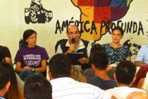 Una Alternativa Federal y progresista para llevar a la Argentina por un rumbo distinto. Mesa Nacional de Libres