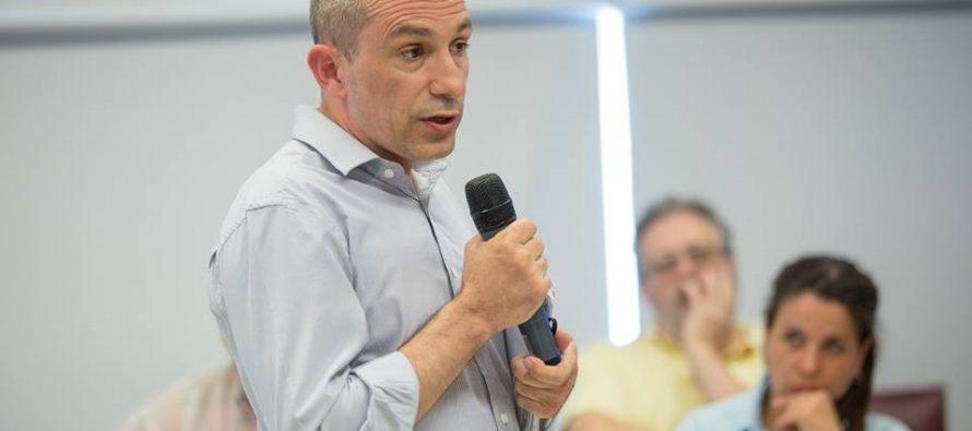 """[Neuquén] Nogueira: """"La provincia no debe desalojar a Greenpeace porque es la responsable de la situación actual de los basureros"""""""