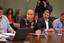 [Neuquén] Nogueira presentó un amparo para que el ejecutivo dé información sobre el traslado de Comarsa e Indarsa