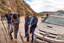[San Juan] La verdad que incomoda. Represión a protestas contra mineras
