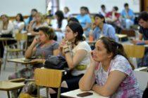 [Lomas de Zamora] Primer Encuentro Territorial de Mujeres Lomenses