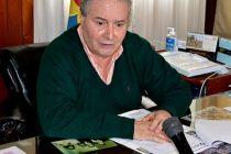 [Bs. As.] Intervencionismo patotero del intendente de Salto, Ricardo Alessandro.