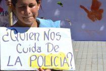 """[Chaco] """"No queremos acosadores en espacios de poder"""". Situación en la fuerza policial."""