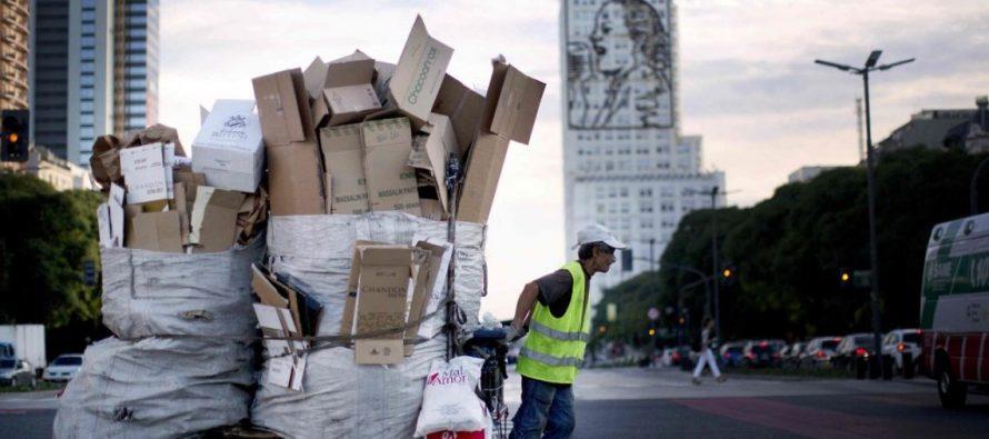 [CABA] Roberto Baigorria: Alarma el aumento de la canasta básica en la ciudad