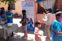 [Mendoza] 250 barrios conectados en el 9no Encuentro Provincial de Barrios de Pie