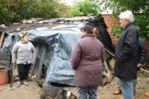 [Corrientes] Asentamientos y villas: desigualdad en territorio de olvidados