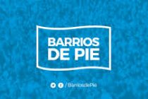 Barrios de Pie participará activamente del Paro de este jueves