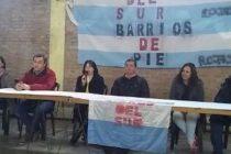 [Rojas] Se realizó encuentro regional de la 2da y 4ta Sección Electoral