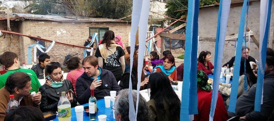 [San Isidro] A 200 años, continuamos exigiendo se resuelvan las fuertes desigualdades
