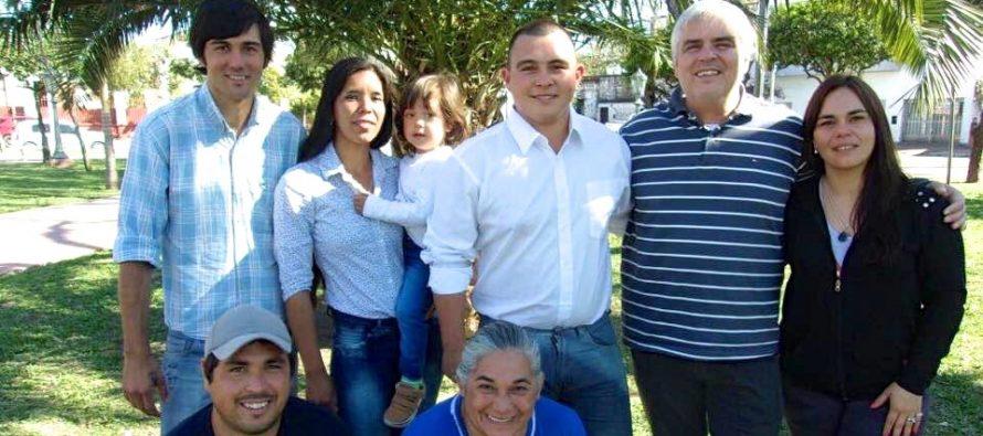[Corrientes] LDS, con candidatos a Concejales en el interior.