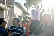 [Tucumán] De la fiscalización depende que José Cano sea gobernador