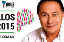 [Bs. As.] Jorge Ceballos pidió la implementación del voto electrónico en la provincia