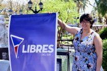 [San Luis] Concejala de Libres del Sur solicita al municipio que atienda la crisis del transporte