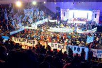 [Santiago del Estero] Con multitudinaro acto cerró campaña 1País