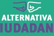 Igualitaria, feminista y ambiental. Compromiso Público de Alternativa Ciudadana.