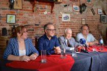 [Chaco] Se conformó el espacio Consenso Federal en la provincia.