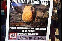 [San Juan] Un nuevo emprendimiento minero alerta al pueblo de Jáchal