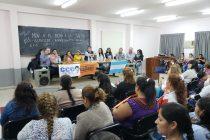 [Corrientes] Organizaciones inician debate sobre el derecho a la salud