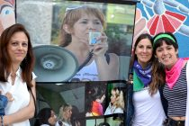 [Neuquén] Proponen declarar día municipal contra la violencia de género