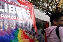 [Chaco] Libres y Diverses celebró el Día del Orgullo.