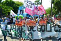 [Chaco] Mumalá organiza Encuentro Provincial de Mujeres y Disidencias.