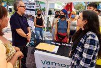 [Chaco] Se presentó en la provincia la Encuesta Nacional sobre la Situación de las Juventudes.