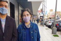 """[Neuquén] Jesús Escobar: """"Proponemos un régimen impositivo diferencial para la Patagonia"""""""